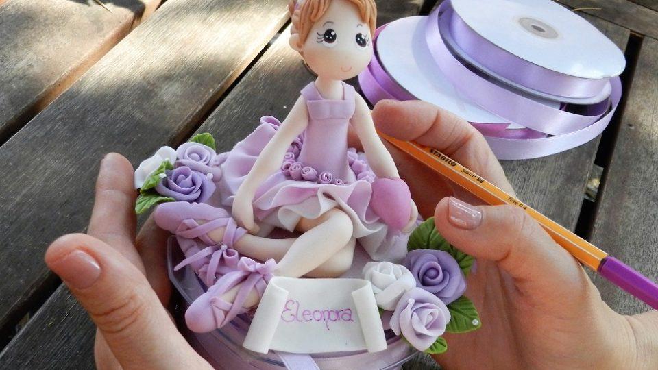 cake topper ballerina scrivo 6