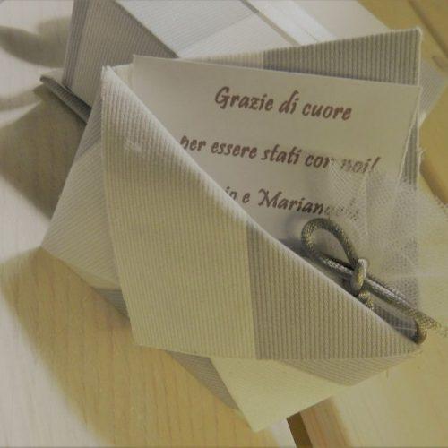 Segnaposto personalizzati per Matrimoni a Roma