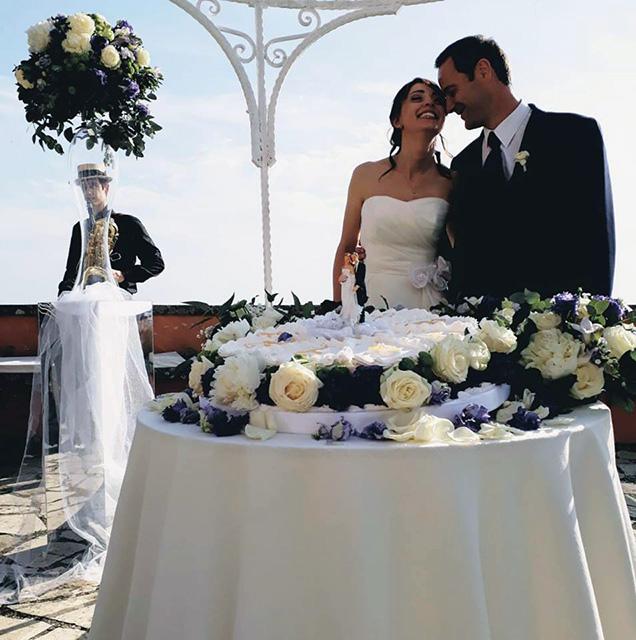 Partecipazioni Matrimonio Uncinetto.Nozze Colorate Ma Eleganti Scegli Con Cura Gli Abbinamenti