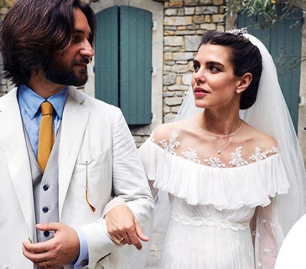 matrimonio-religioso-Casiraghi-Rassam-Charlotte-Casiraghi